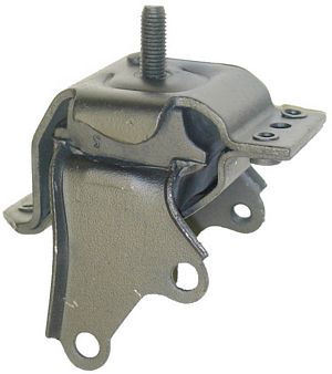 Transmission Mount for FORD ESCORT EXP MERCURY LYNX TPO TOPAZ